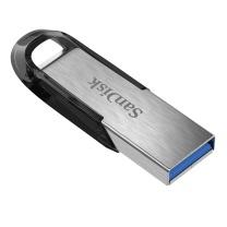 闪迪 SanDisk U盘 CZ73 64GB (银色) 酷铄 USB3.0 读150MB/秒