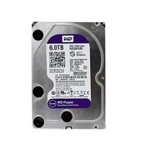 海康威视 WD6OPURX 6TB 6TB7200转64M 监控硬盘(单位:块)