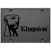 金士顿 Kingston 固态硬盘 A400系列 120G  SATA3