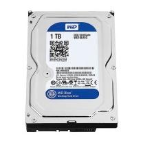 西部数据 WD 西部数据(WD) WD10EZEX 1TB 64MB 7200转 台式机机械硬盘 WD10EZEX 1TB  64MB 7200转