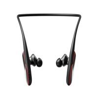 爱国者 aigo MP3播放器 601 16G 蓝牙运动耳机 (黑)