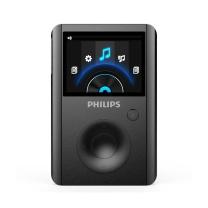 飞利浦 PHILIPS MP3播放器 SA8232 32GB (黑) hifi播放器 无损音乐