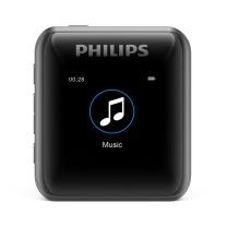 飞利浦 PHILIPS MP3播放器 SA2816 (锖)