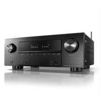 天龙 功放机 AVR-X2600H  家用大功率专业蓝牙发烧音响7.2声道