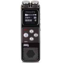 飞利浦 PHILIPS 数码录音笔 VTR6900 8G