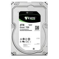 希捷 Seagate 硬盘 银河Exos 7E8系列  4TB 128MB 7200RPM硬盘 SATA接口