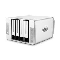 铁威马 4盘位RAID磁盘阵列盒阵列柜 硬盘盒 (单阵列) D4-310  (非NAS网络存储云存储)