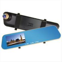 清晰视界 行车记录仪 V10