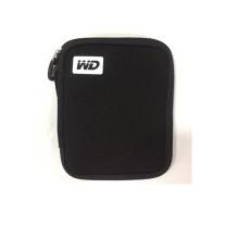 西部数据 WD 移动硬盘包  款式随机,实物为准