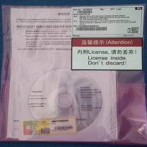 微软 Microsoft 软件 服务器系统 2012R2标准版不限用户数