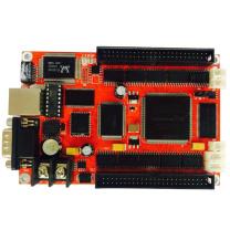 LY励研 LED显示屏控制卡 励研SCL2008-N 全彩单双色大屏网口串口银行群发