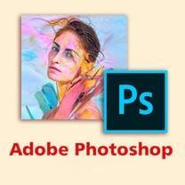 Adobe Photoshop for teams