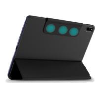 亿色(ESR)华为MatePad Pro/5G通用保护套新款全面屏保护壳智能磁吸双面夹轻薄防摔10.8英寸平板电脑外壳 黑色