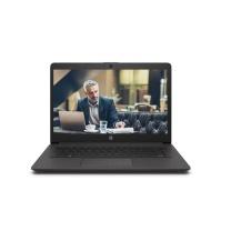 惠普 HP 惠普(HP)小欧14英寸商用笔记本电脑 轻薄便携办公游戏手提上网本 商务黑 i5-8250U四核 R520 2G独显 8G内存256G固态 定制版