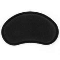 宜客莱 ECOL'A 鼠标垫  鼠标垫护腕 黑色TOK-MF05BK