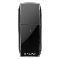 普联 TP-LINK 无线网卡 TL-WDN5200免驱版 650M双频无线网卡 随身WiFi接收