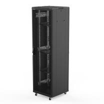 图腾 TOTEN 机柜 G3.6642 网络机柜 42U 19英寸 (黑色)