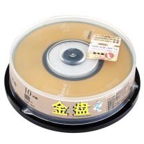 啄木鸟 光盘 10片/筒  8cm CD-R 210MB