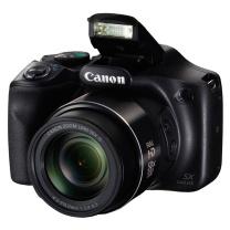 佳能 Canon 数码相机 PowerShot SX540 HS 2030万像素 、50倍光学变焦