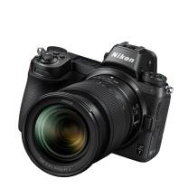 尼康 Nikon 微单套机 Z7 24-70mm f/4  含FTZ转接口