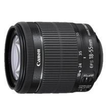 佳能 Canon 标准变焦镜头 EF-S 18-55mm f/3.5-5.6 IS STM  (拆机头)