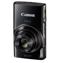 佳能 Canon 数码相机 IXUS 285 HS (黑色)