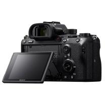 索尼 SONY 全画幅微单数码相机 Alpha 9 a9/α9/ILCE-9  单机身 不含镜头