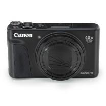 佳能 Canon 数码相机 PowerShot SX740 HS (黑)