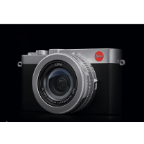 徕卡 微单相机 D-LUX7 (银色) 4/3传感器 4倍数码变焦 等效24-75mm WIFI连接