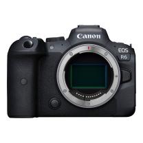 佳能 Canon 微单机身 EOS R6  不含镜头