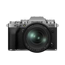 富士 FUJIFILM 微单套机 X-T4/XT4 16-80mm镜头 (银色)