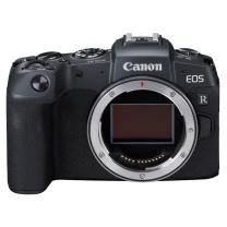 佳能 Canon 微单机身 EOS RP  全画幅 不含镜头