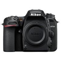 尼康 Nikon 单反套机 D7500 AF-S DX 18-200mm ED VR