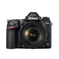 尼康 Nikon 单反套机 D780 AF-S 尼克尔 24-120mm f/4G ED VR  全画幅