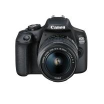 佳能 Canon 单反套机 EOS 1500D EF-S 18-55mm f/3.5-5.6 IS II