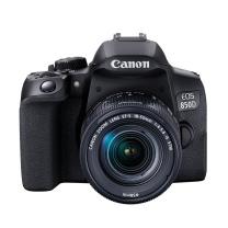 佳能 Canon 单反套机 EOS 850D EF-S 18-55mm f/4-5.6 IS STM 单反镜头
