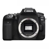 佳能 Canon 单反机身 90D  单机身 不含镜头