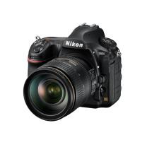 尼康 Nikon 单反套机 D850 AF-S 24-120mm f/4G ED VR镜头