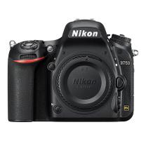 尼康 Nikon 单反机身 D750  (不含镜头)