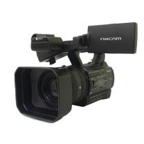 索尼 SONY 数码摄像机 HXR-NX200  1英寸CMOS 4K手持式摄录一体机