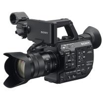索尼 SONY 数码摄像机 PXW-FS5M2K 含28-135镜头