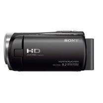 索尼 SONY 摄像机 HDR-CX450  高清数码摄像机 光学防抖 30倍光学变焦 蔡司镜头