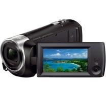 索尼 SONY 数码摄像机 HDR-CX405  光学防抖 30倍光学变焦 蔡司镜头