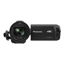 松下 Panasonic 数码摄像机 HC-WXF1GK-K (黑色)