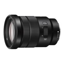 索尼 SONY 标准变焦镜头 E PZ 18-105mm F4 G OSS  G镜头