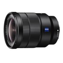 索尼 SONY 广角变焦镜头 Vario-Tessar T* FE 16-35mm F4 ZA OSS