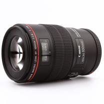佳能 Canon 定焦镜头 EF 100mm f/2.8L IS USM
