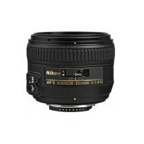 尼康 Nikon 镜头 AF-S 50mm f/1.4G
