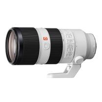 索尼 SONY 镜头 FE 70-200mm F2.8 GM OSS (SEL70200GM) (白色) 全画幅 E卡口