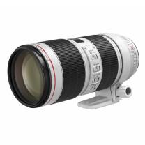 佳能 Canon 镜头 EF 70-200mm f/2.8L IS III USM (白色)